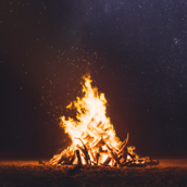Bonfire [LG Home+]